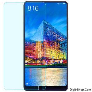 قیمت خرید گلس محافظ صفحه نمایش شیائومی می میکس 2 اس - Xiaomi Mi Mix 2S - دیجیت شاپ