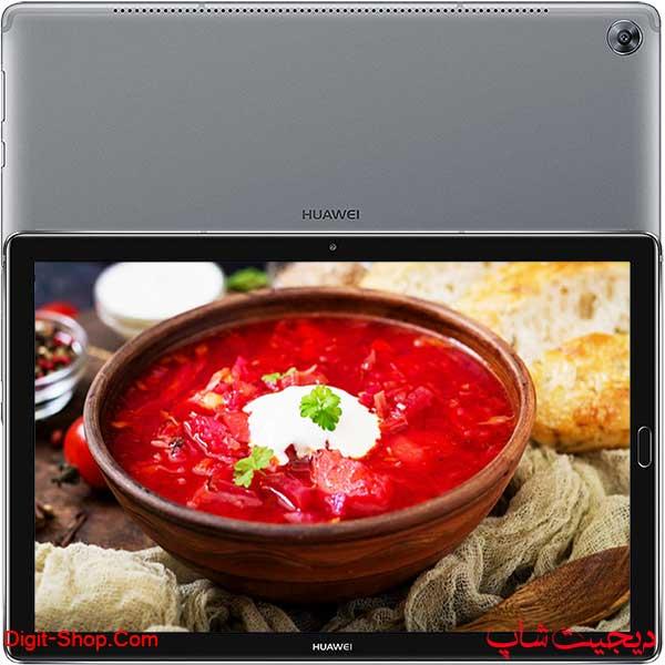 هواوی M5 مدیاپد ام 5 10 , Huawei MediaPad M5 10