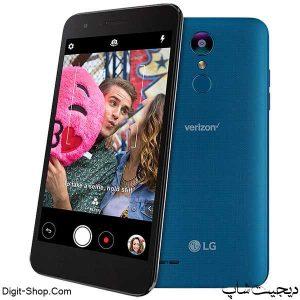 مشخصات قیمت گوشی ال جی زون 4 , LG Zone 4 | دیجیت شاپ