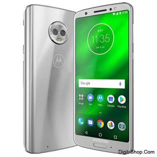 مشخصات قیمت گوشی موتورولا G6 موتو زد جی 6 , Motorola Moto G6 | دیجیت شاپ