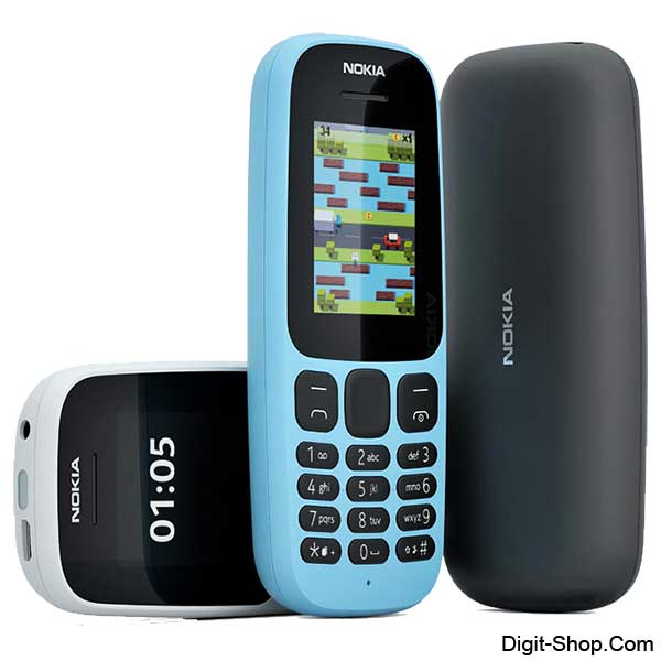 نوکیا 105 2017 , Nokia 105 2017