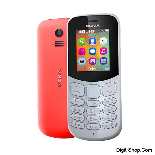 مشخصات قیمت گوشی نوکیا 130 2017 , Nokia 130 2017 | دیجیت شاپ