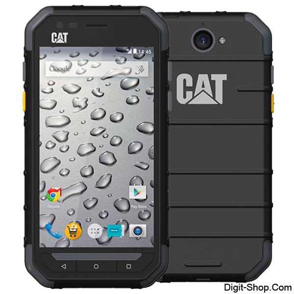 مشخصات قیمت گوشی کاترپیلار S30 اس 30 , Cat S30 | دیجیت شاپ