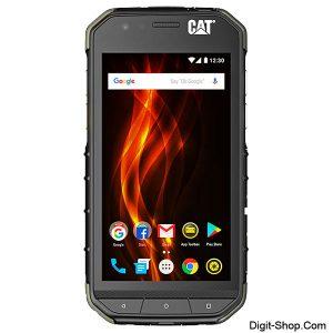 مشخصات قیمت گوشی کاترپیلار S31 اس 31 , Cat S31 | دیجیت شاپ