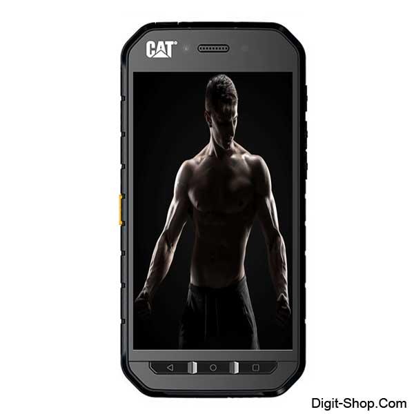 مشخصات قیمت گوشی کاترپیلار S41 اس 41 , Cat S41 | دیجیت شاپ