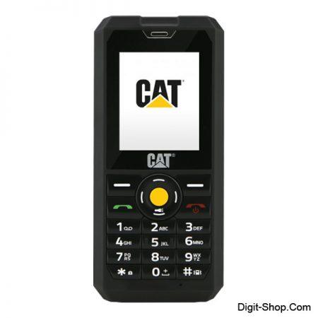 مشخصات قیمت گوشی کاترپیلار B30 بی 30 , Cat B30   دیجیت شاپ