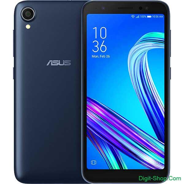 مشخصات قیمت خرید ایسوس زنفون لایو ال 1 - Asus ZenFone Live (L1) ZA550KL - دیجیت شاپ