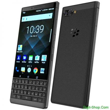 مشخصات قیمت خرید بلک بری کی 2 - BlackBerry KEY2 - دیجیت شاپ