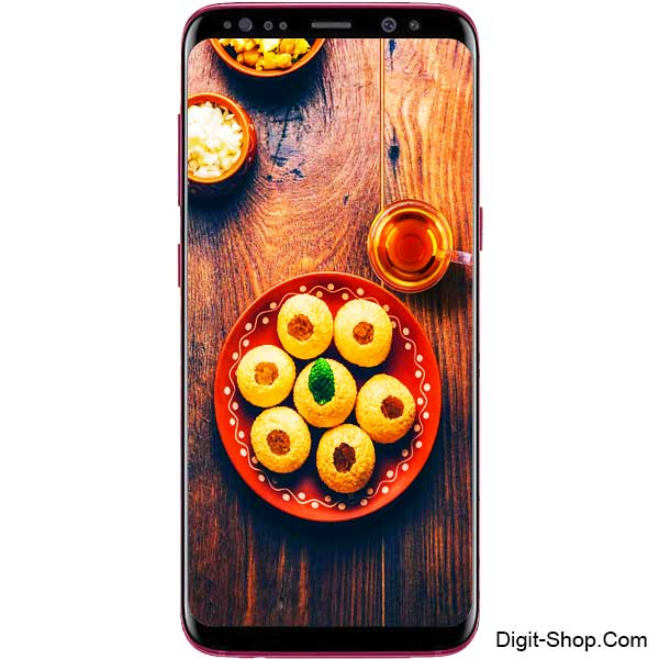 مشخصات قیمت خرید سامسونگ گلکسی اس لایت لاکچری - Samsung Galaxy S Light Luxury - دیجیت شاپ