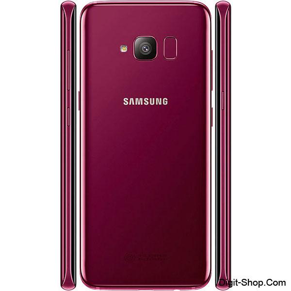 مشخصات قیمت گوشی سامسونگ گلکسی اس لایت لاکچری , Samsung Galaxy S Light Luxury | دیجیت شاپ