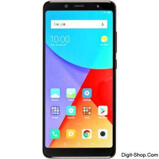 مشخصات قیمت گوشی شیائومی AI ردمی نوت 5 دوال , Xiaomi Redmi Note 5 AI Dual | دیجیت شاپ