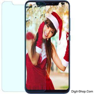 قیمت محافظ صفحه نمایش گلس شیائومی Mi 8 می 8 , Xiaomi Mi 8 | دیجیت شاپ