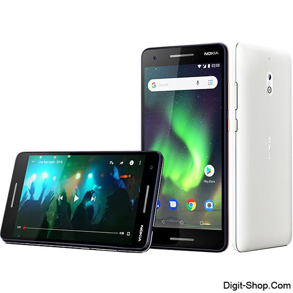 مشخصات قیمت گوشی نوکیا 2.1 , Nokia 2.1 | دیجیت شاپ