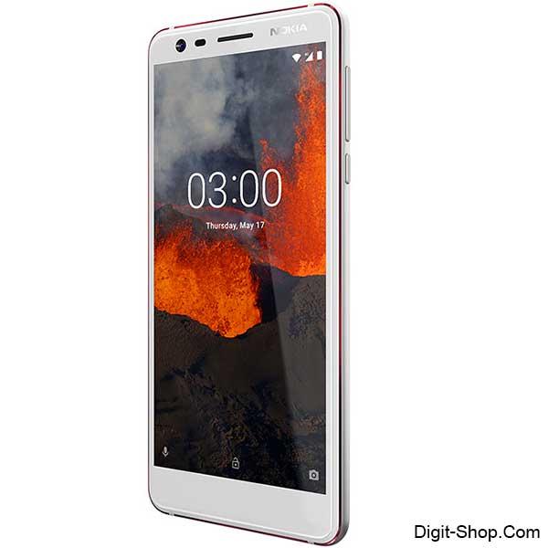 مشخصات قیمت گوشی نوکیا 3.1 , Nokia 3.1