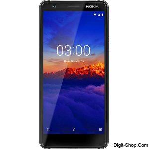 مشخصات قیمت خرید نوکیا 3.1 - Nokia 3.1 - دیجیت شاپ