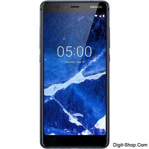 مشخصات قیمت خرید نوکیا 5.1 - Nokia 5.1 - دیجیت شاپ