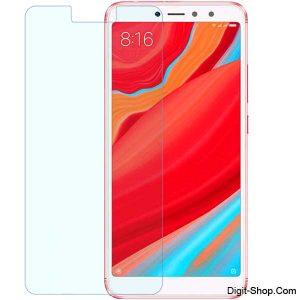 قیمت خرید گلس محافظ صفحه نمایش شیائومی ردمی اس 2 - Xiaomi Redmi S2 - دیجیت شاپ