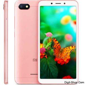 مشخصات قیمت گوشی شیائومی 6A ردمی 6 ای , Xiaomi Redmi 6A | دیجیت شاپ