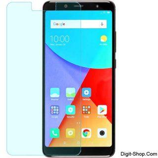 قیمت محافظ صفحه نمایشگلس شیائومی AI ردمی نوت 5 , Xiaomi Redmi Note 5 AI Dual | دیجیت شاپ