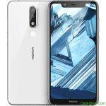 نوکیا 5.1 پلاس (ایکس 5) , Nokia 5.1 Plus (X5)