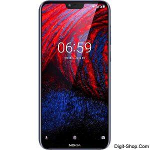 مشخصات قیمت گوشی نوکیا 6.1 پلاس (ایکس 6) , Nokia 6.1 Plus (X6) | دیجیت شاپ