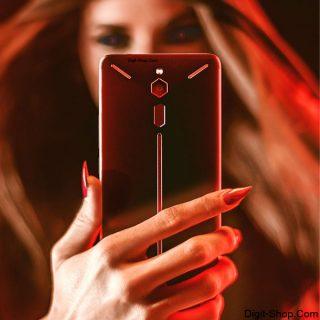 مشخصات قیمت گوشی مشخصات قیمت گوشی زد تی ای نوبیا رد مجیک , ZTE nubia Red Magic | دیجیت شاپ