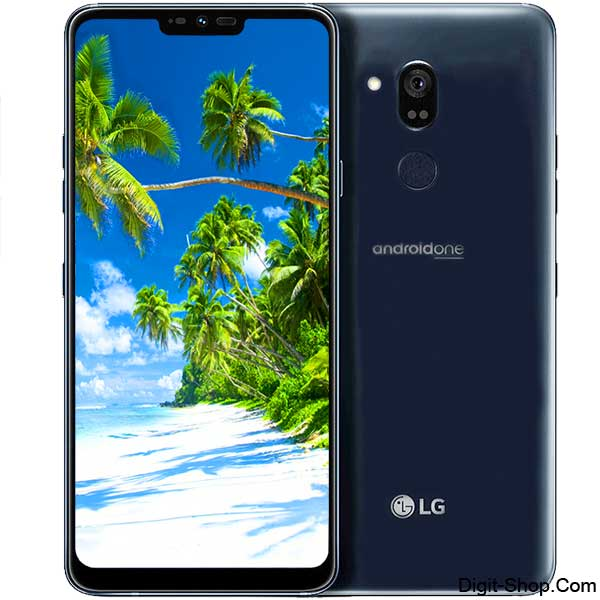 مشخصات قیمت خرید ال جی جی 7 وان - LG G7 One - دیجیت شاپ