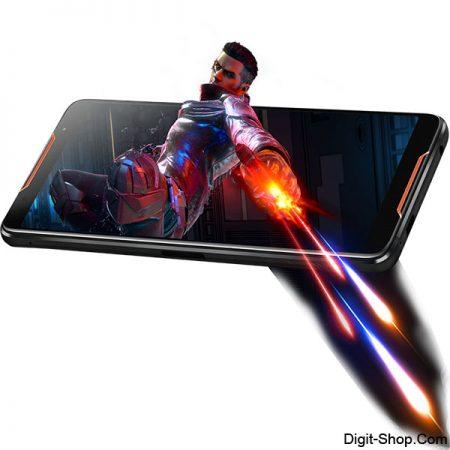 مشخصات قیمت خرید ایسوس راگ فون - Asus ROG Phone ZS600KL - دیجیت شاپ