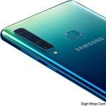 مشخصات قیمت گوشی سامسونگ A9 گلکسی ای 9 2018 , Samsung Galaxy A9 2018 | دیجیت شاپ