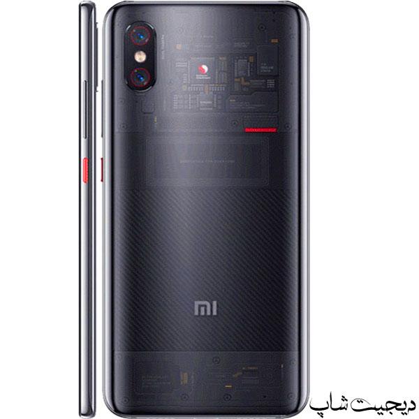 قیمت خرید شیائومی می 8 پرو , Xiaomi Mi 8 Pro - دیجیت شاپ