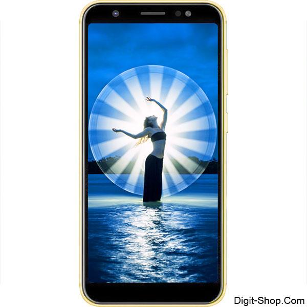 مشخصات قیمت خرید ایسوس زنفون مکس (ام 1) - Asus Zenfone Max (M1) ZB556KL - دیجیت شاپ