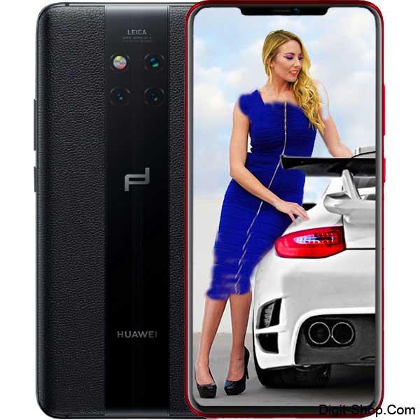 مشخصات قیمت گوشی هواوی میت 20 آر اس پورشه دیزاین , Huawei Mate 20 RS Porsche Design | دیجیت شاپ