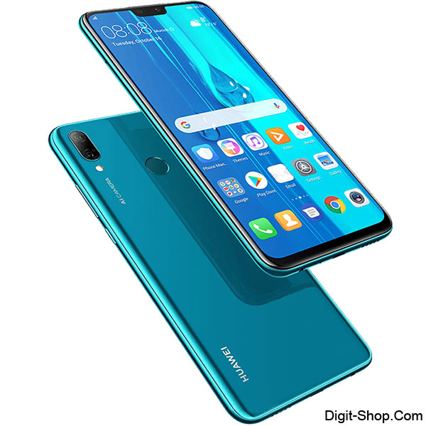 هواوی Y9 وای 9 2019 , Huawei Y9 2019