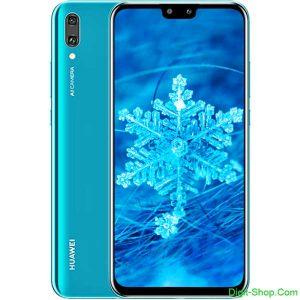 مشخصات قیمت گوشی هواوی Y9 وای 9 2019 , Huawei Y9 2019 | دیجیت شاپ
