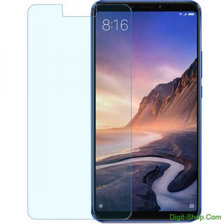 قیمت محافظ صفحه نمایش گلس شیائومی Mi Max 3 می مکس 3 , Xiaomi Mi Max 3 | دیجیت شاپ