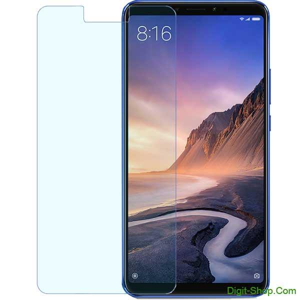 قیمت محافظ صفحه نمایش گلس شیائومی Mi Max 3 می مکس 3 , Xiaomi Mi Max 3
