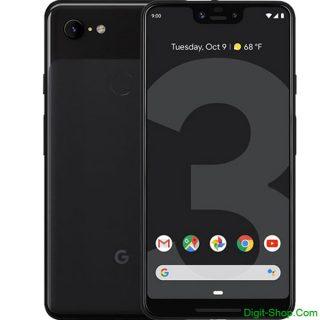 مشخصات قیمت گوشی گوگل پیکسل 3 XL ایکس ال , Google Pixel 3 XL | دیجیت شاپ