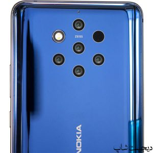 مشخصات قیمت گوشی نوکیا 9 پیور ویو , Nokia 9 PureView | دیجیت شاپ