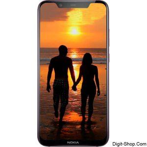 مشخصات قیمت گوشی نوکیا 8.1 (ایکس 7) , Nokia 8.1 (X7) | دیجیت شاپ