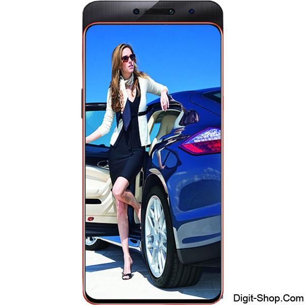مشخصات قیمت خرید لنوو زد 5 پرو جی تی - Lenovo Z5 Pro GT - دیجیت شاپ