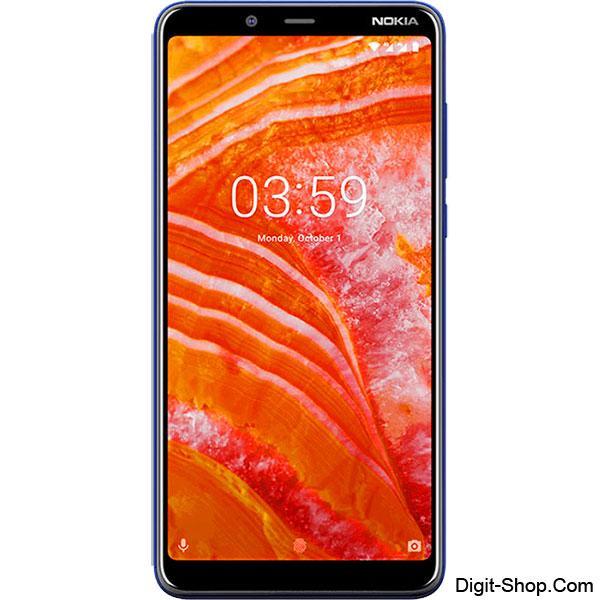 مشخصات قیمت خرید نوکیا 3.1 پلاس - Nokia 3.1 Plus - دیجیت شاپ
