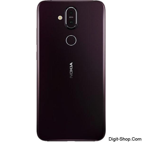 مشخصات قیمت گوشی نوکیا 8.1 (ایکس 7) , Nokia 8.1 (X7)   دیجیت شاپ