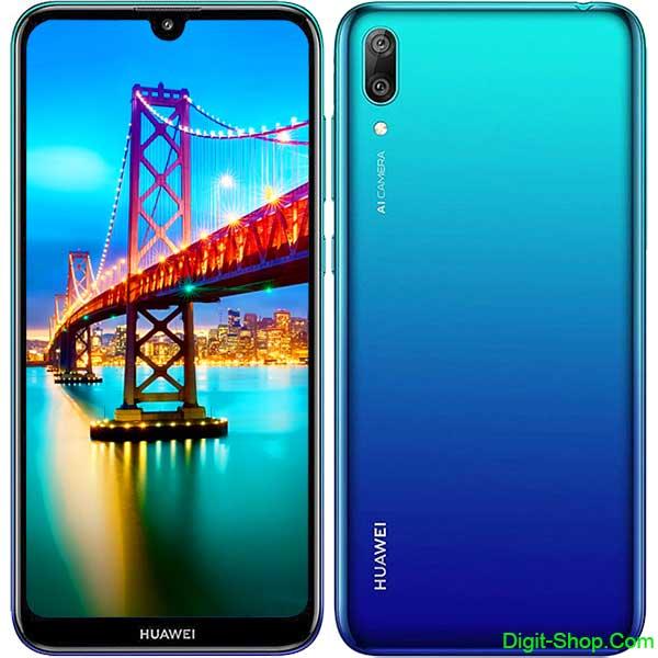 مشخصات قیمت خرید هواوی وای 7 پرو (2019) - Huawei Y7 Pro (2019) - دیجیت شاپ