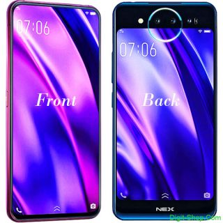 مشخصات قیمت گوشی ویوو نکس دوال دیسپلی , vivo NEX Dual Display | دیجیت شاپ