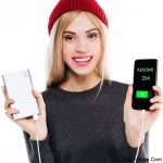 قیمت پاور بانک شیائومی زدمی 5000 میلی آمپر , Power bank Xiaomi ZMi 5000 mAh