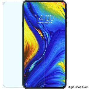 قیمت خرید گلس محافظ صفحه نمایش شیائومی می میکس 3 - Xiaomi Mi Mix 3 - دیجیت شاپ