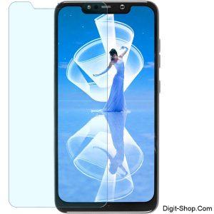 قیمت خرید گلس محافظ صفحه نمایش شیائومی پوکوفون اف 1 - Xiaomi Pocophone F1 - دیجیت شاپ