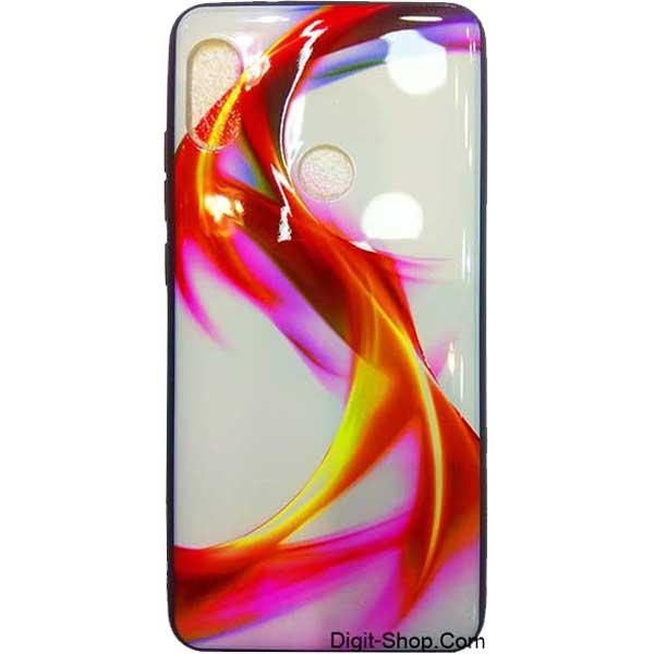 قاب کاور گارد طرح دار شیائومی می 6 ایکس - Xiaomi Mi 6X