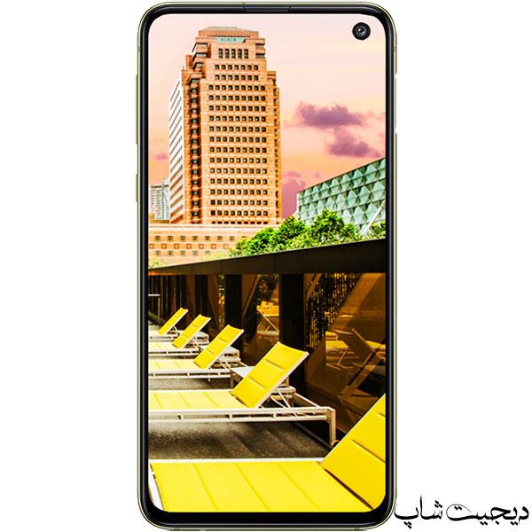 مشخصات قیمت خرید سامسونگ گلکسی اس 10 ایی - Samsung Galaxy S10e - دیجیت شاپ