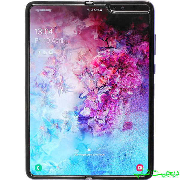 مشخصات قیمت گوشی سامسونگ گلکسی فولد , Samsung Galaxy Fold | دیجیت شاپ